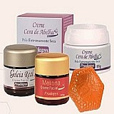 Kit botox natural cosmeticos regenerador de beleza (frete gr