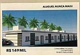 Ref 82 casas em condomínio no botujuru!