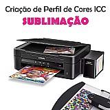 Impressora epson ecotank l 375 - sublimatica ( para sublimacao) - semi nova