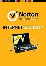 Norton internet security 2018 1 ano 1 pc