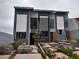 Ref 67 sobrados novos vila pomar