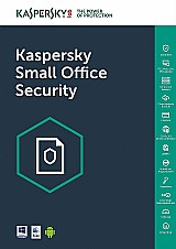 Kaspersky small office security 2019 1 file server   5 pc