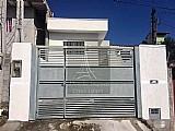 Ref 177 casa nova no jardim camila c 3 dormitorios r$ 230 mil