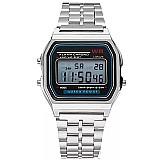 Relogio tempo zero 501 nova digitalwatch led digital à prova