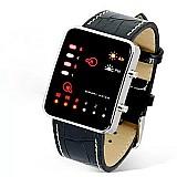 Relógio Tempo zero 501 2019 de moda de nova red led digital