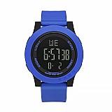 Relógio Azul Tempo zero 501 2019 nova digitalwatch homens an