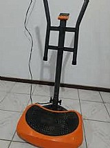 Vendo plataforma vibratoria - vibrofit. produto usado