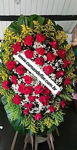 Coroas flores 24 h entrega todos os cemiterios bh (31) 25650627