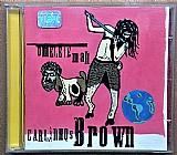 Vendo cd original omelete man - carlinhos brown