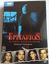 Vendo epitafios o final esta escrito - 1ª temporada - em dvd original hbo