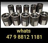 Ponteira p haste perfuratriz rosca grossa 1 1/2  ( 48,   3 mm ) 4788121181