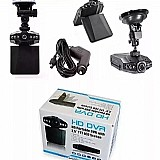 Camera veicular hd dvr/tela de lcd/gravacao noturna ent card marca hd dvr modelo hd portable dvr with