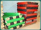 cabos de vassoura cru e plastificado,   cabos de ferramentas e madeiras em geral