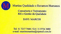 auditoria e Implantacao de Sistema de Gestao ISO 9001 E RH