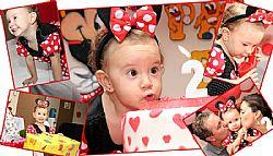 Fotografia de festa infantil - Pacotes apartir de R$ 250,00