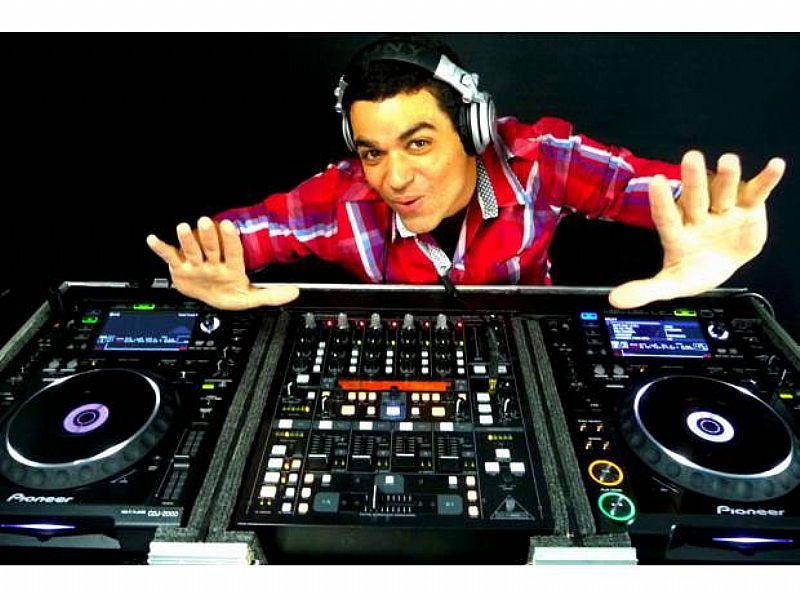 DJ Para Festas Rj