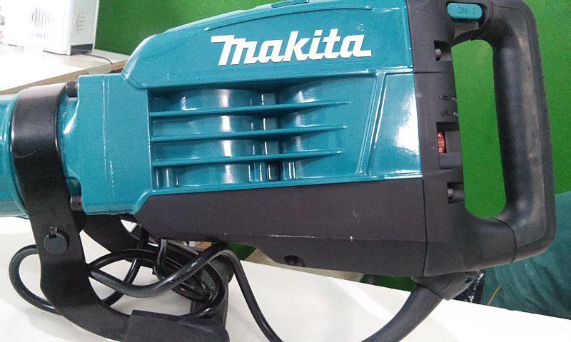 manutencao de ferramentas eletricas marteletes