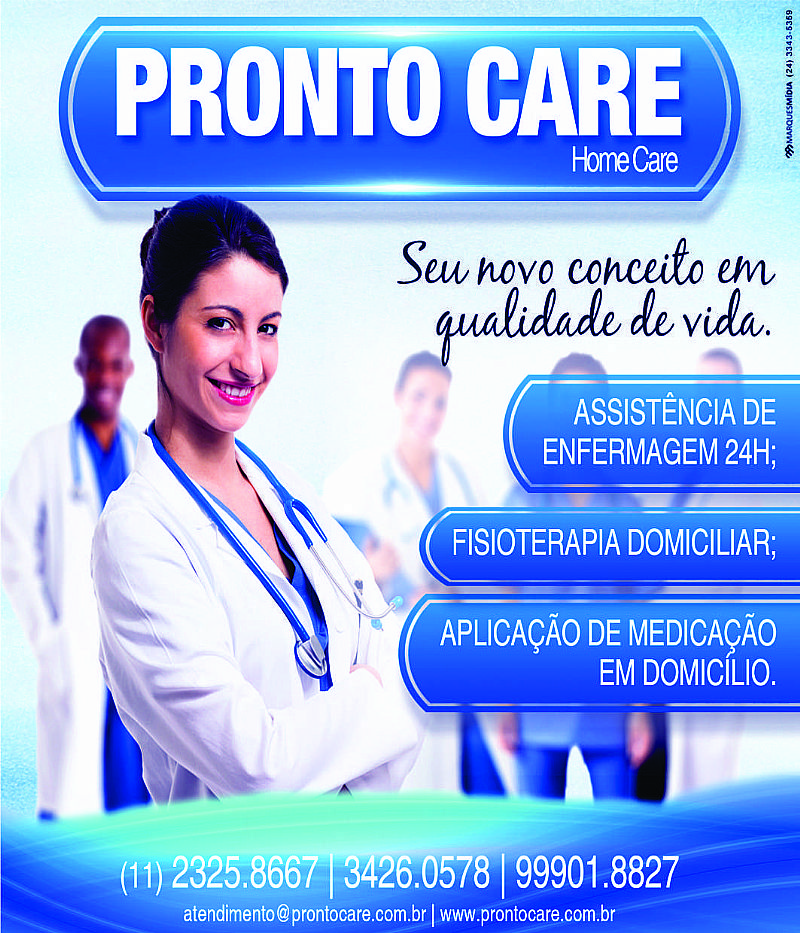 Home Care Em SP