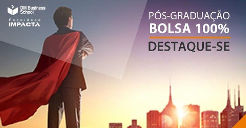 Participe do Sorteio - Pos Graduacao sem Custo