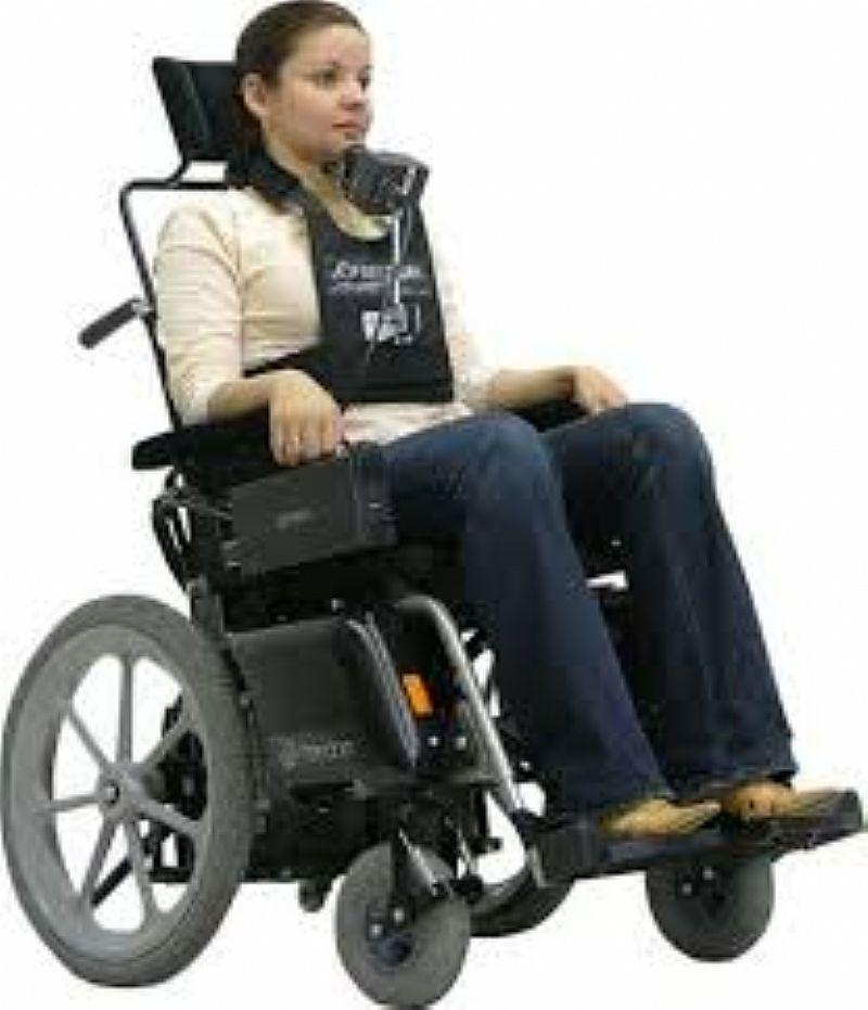 assistencia tecnica freedom em cadeira de rodas
