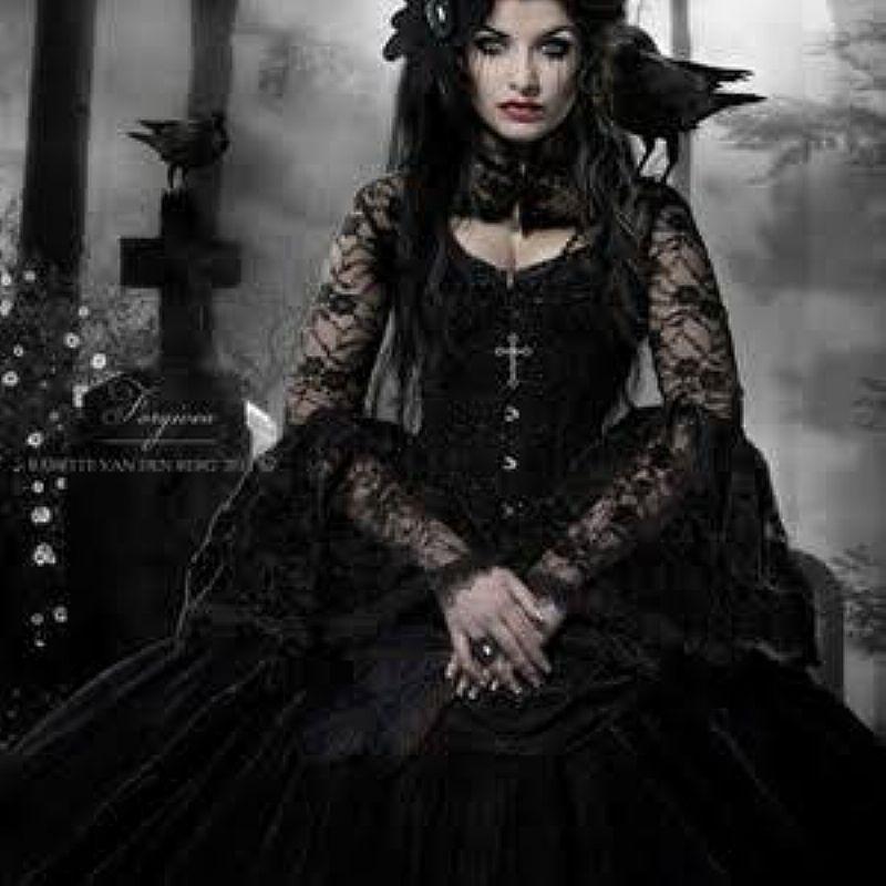 Dama da noite feiticeira