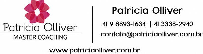 Coach life patricia olliver