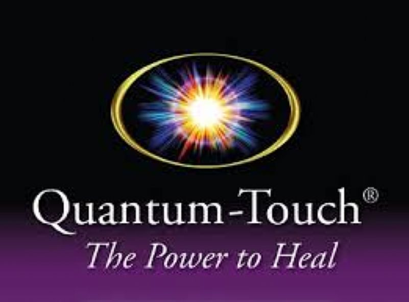 Quantum touch - toque quantico - dr. hugo terapeuta lapa-sp