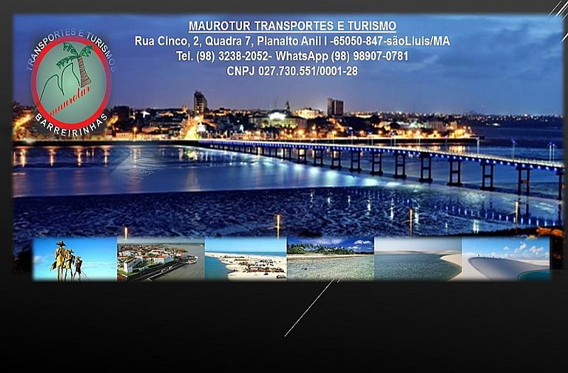 Maurotur transportes e turismos