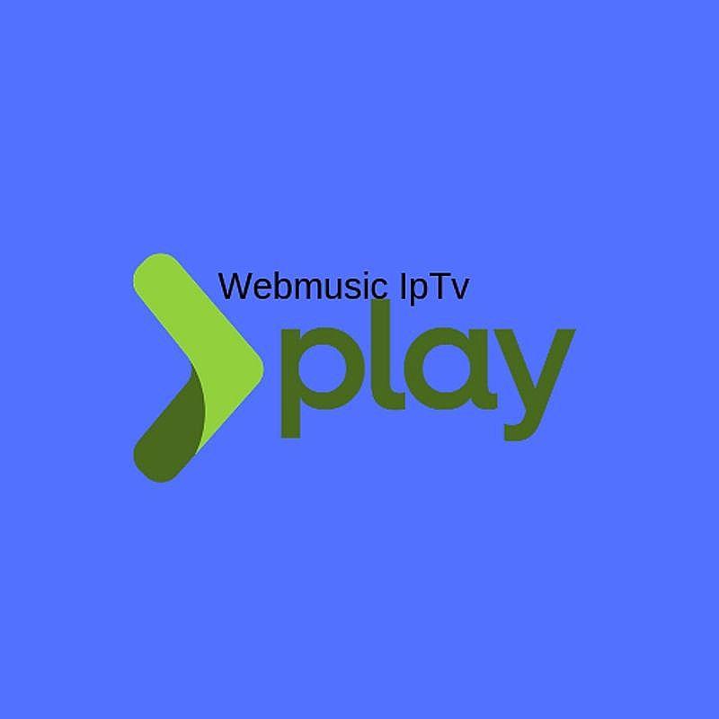 Webmusic iptv
