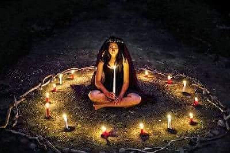 Consult espiritual