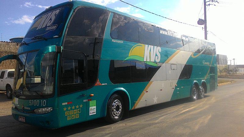Kvs turismo aluguel de ônibus,micro ônibus e van.