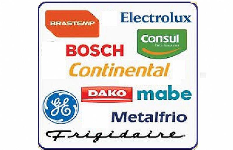 Conserto Maquinas de Lavar Brastemp, Eletrolux, Consul etc