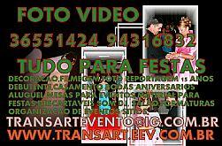 fone 941682 ANIVERSARIOS, BATIZADOS, CASAMENTOS, BUFFET,dj