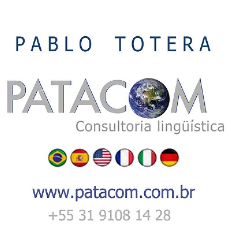 Tradutor ingles Belo Horizonte espanhol alemào frances juram