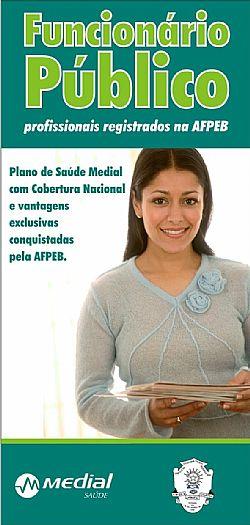 MEDIaL SaUDE FUNCIONaRIO PUBLICO E CREa Ba 71 241592
