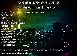 excursao compras em Sao Paulo, 25 de marco, Bras, feira da m