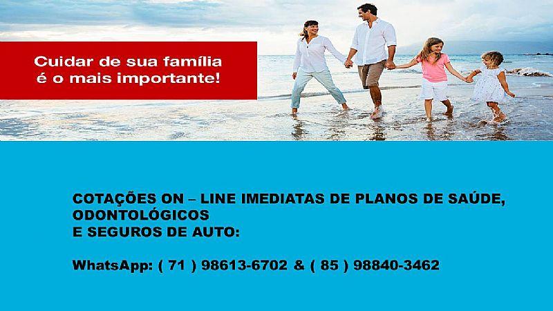 Assistencia medica na bahia - whatsapp-71 - 98613-6702