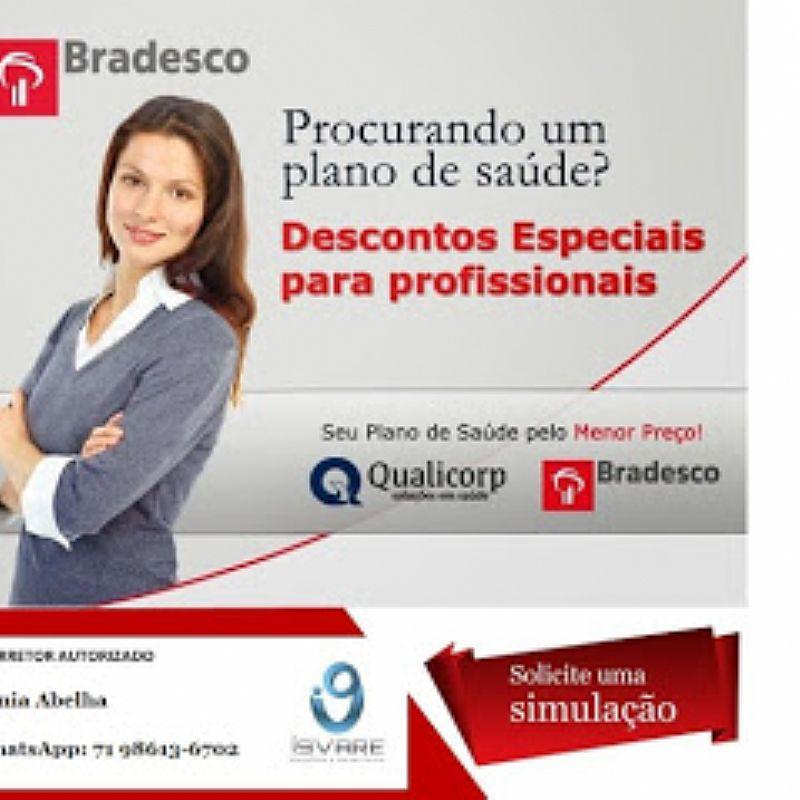 Bradesco saude com boletos individuais - whatsapp:98613-6702
