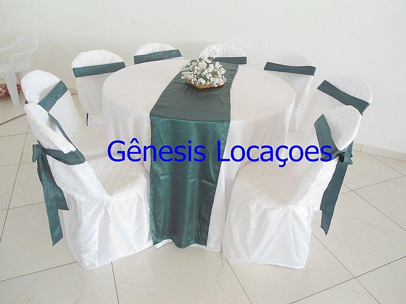 Aluguel de mesas em guarulhos