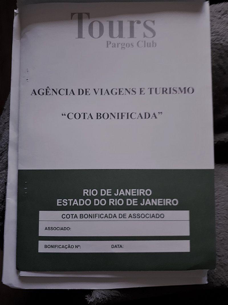 Pargos club