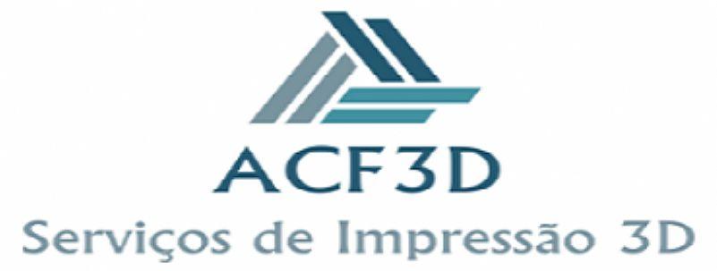 Acf3d - servicos de impressao 3d