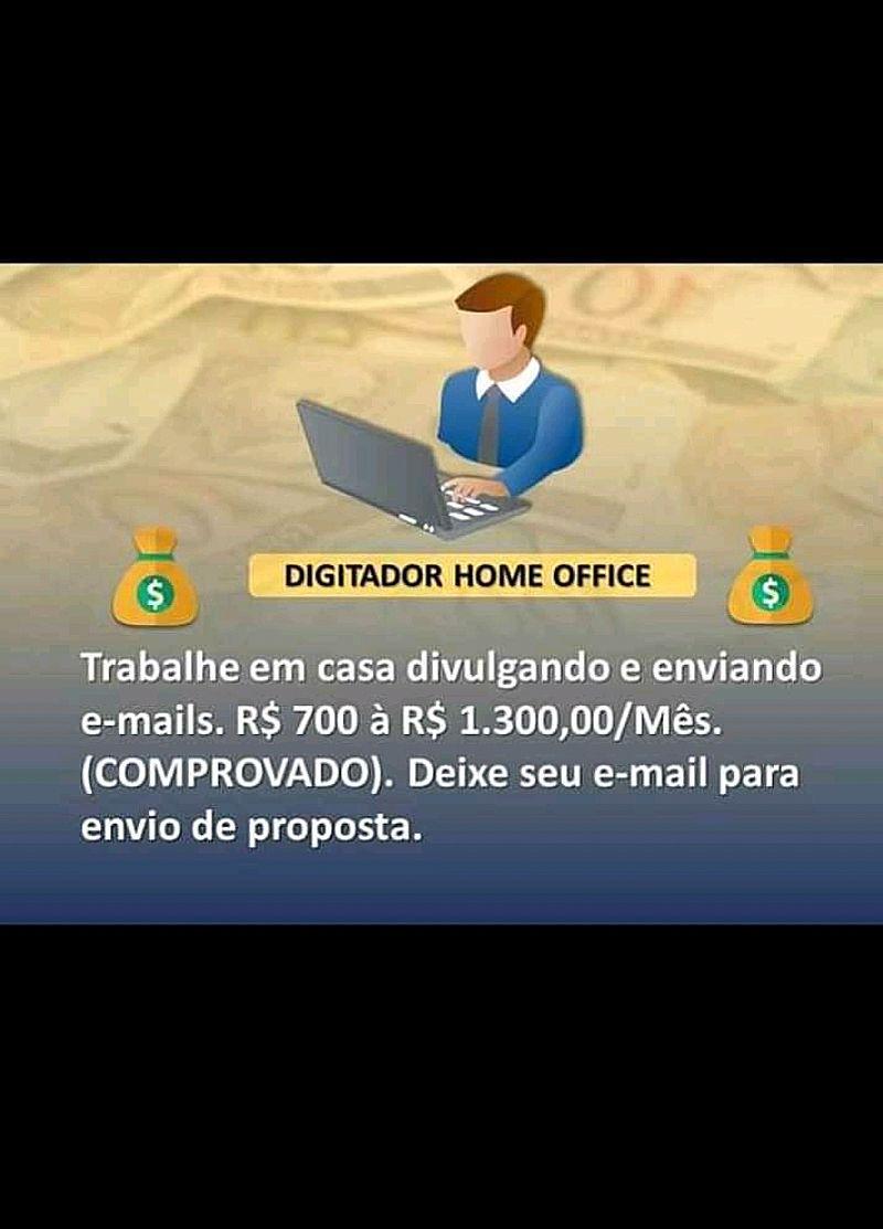 Digitador online