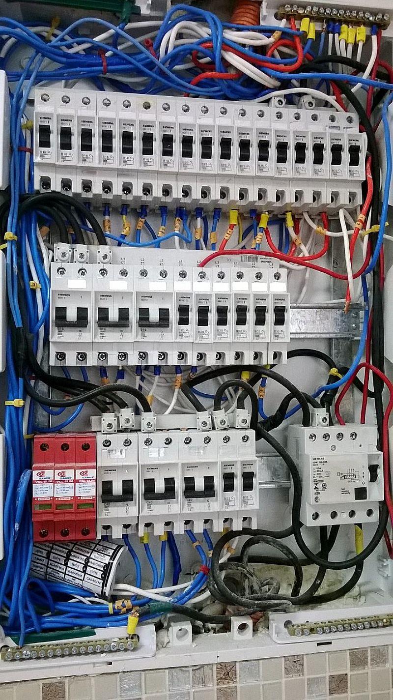 Eletricista meier rio de janeiro