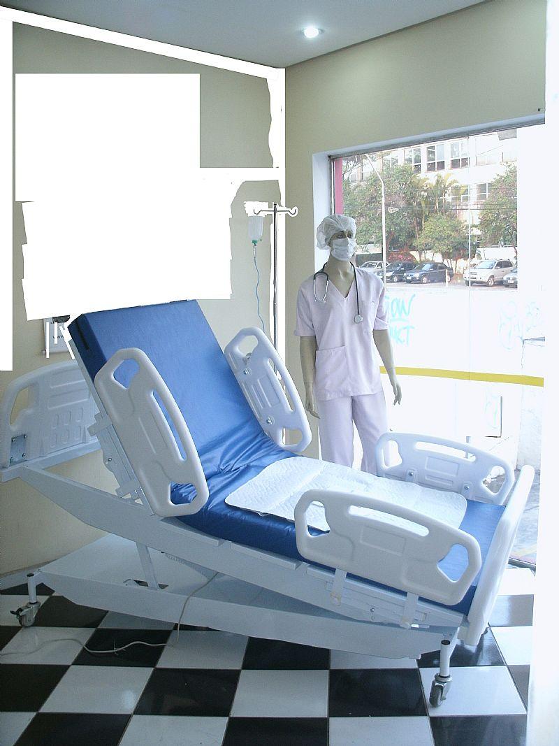 Aluguel de cama hospitalar, cama hospitalar, cadeira, rodas