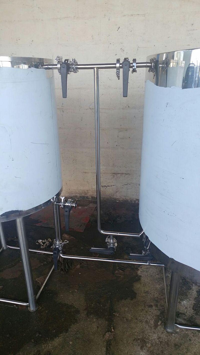 cozinha tribloco cerveja fabricacao sobre pedido