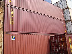 Brasinp Comercio e Locacao de Containers ltda