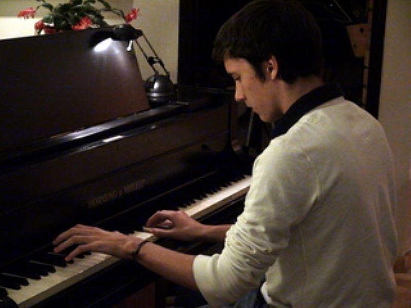 Aulas de Piano - Vila Madalena - 991150553 - iniciantes e ad