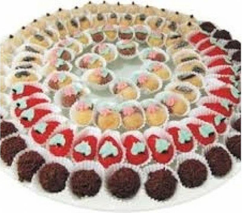 Eventos doces e salgados para festas