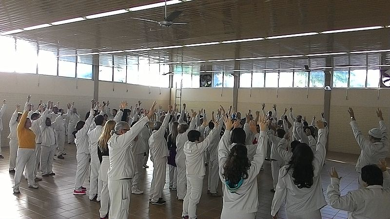 TÉCNICAS ORIENTAIS DE MASSAGENS, PSICOTERAPIAS,PILATES,