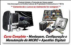 CURSO DE MANUTENÇÃO DE CELULAR EM CD COM VÍDEO AULAS E APOST